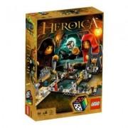 Lego 3859 - Games - Heroica Nathuz : Les Grottes Maudites