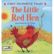 The Little Red Hen by Ladybird