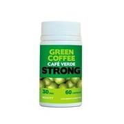 Green coffee strong café verde 60cáps - Theralab
