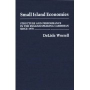 Small Island Economies by Delisle Worrell