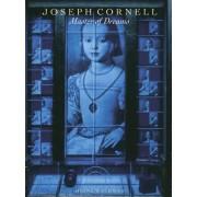Joseph Cornell by Diane Waldman