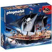 Playmobil Pirate Raiders Ship Playset