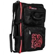 Tt eSPORTS BATTLE DRAGON PC Professional Gaming Backpack (EA-TTE-BACBLK-01)