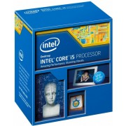 Intel Core i5-4460 3.2GHz 6MB Smart Cache, L3 Box