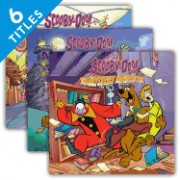 Scooby-Doo! Set 3