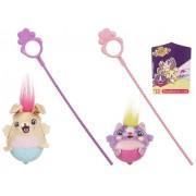 FURREAL - 516570000 - Bambola e Mini Doll - DZ Dizzy Dancers - Cane e gatto