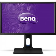 BenQ BL2420PT (23.8 inch) IPS Designer Monitor for Photo Editing