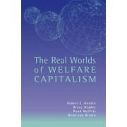 The Real Worlds of Welfare Capitalism by Robert E. Goodin