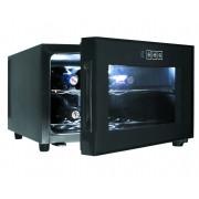Armario refrigerador eléctrico black line 8 bot. horizontal