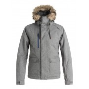 Quiksilver Сноубордическая куртка Selector Plus