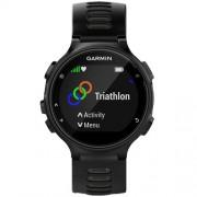 Smartwatch Forerunner 735XT Cu GPS Negru Garmin