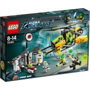 LEGO Ultra Agents Toxikita's Giftige Gevecht - 70163