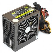 PowerCase 750W PFC 120mm Fan Power Supply OEM