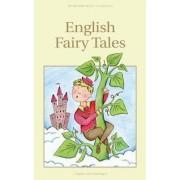 English Fairy Tales by Arthur Rackham