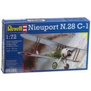 Revell Modellino 04189 - Nieuport N.28 C-1, scala 1:72