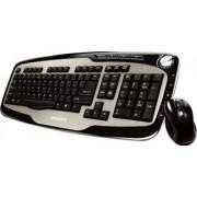 Kit tastatura cu mouse Gigabyte Wireless KM-7600