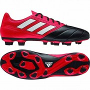 adidas Fußballschuh ACE 17.4 FxG - red/white/core black | 40