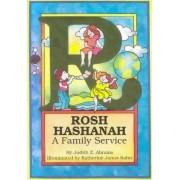 Rosh Hashanah by Judith Z. Abrams