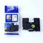 Brother HSe-221 8,8mm x 1,5m, černý tisk / bílý podklad kompatibilní