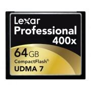 Lexar Professional 400X Compact Flash 64GB
