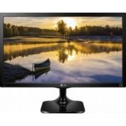 Monitor LED 21.5 LG 22M47VQ-P Full HD 2ms Negru