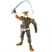 Thundercats - 84002 - Collezione Figurine - 10cm - Tygra