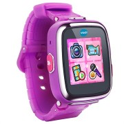 Vtech Kidizoom Smartwatch DX - Paars