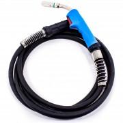 TORCIA SALDATRICE per SALDATURA PROFESSIONALE MIG FT-25 S 4m