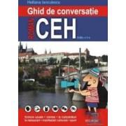 Ghid de conversatie roman ceh ed.2 - Helliana Inaculescu