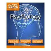 Idiot's Guides: Psychology 5th Edition