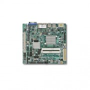 Supermicro MBD-X9SCAA-L-O Intel NM10 Express FCBGA559 2 x Ethernet 6 x USB 2.0