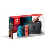 Consola Nintendo Switch Neon Red/Neon Blue