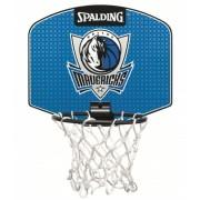 Minipanou baschet Spalding Dallas Mavericks
