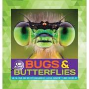 Bugs & Butterflies by Heidi Fiedler