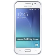 Samsung Galaxy J1 Ace (SM-J110H) Dual Sim White