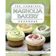 Complete Magnolia Bakery Cookbook:Recipes from the World Famous Bakery by Allysa Torey