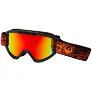 Dragon Optical DX2 Energy ScarletRed IonYellow Blue Ion
