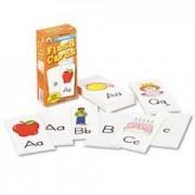 Carson Dellosa CDPCD3907-Flash Card alfabeto w/angoli arrotondati