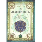 El Alquimista by Michael Scott