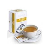 Ceai natural Althaus Rooibush Strawberry Cream (20 plic x1,75gr)