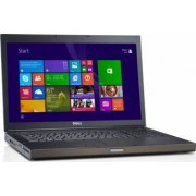 Laptop Dell Precision M6800 i7-4910MQ 256GB 16GB Quadro K4100M 4GB FullHD Win7 Pro 3 ani garantie