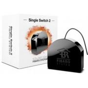 Releu (Intrerupator) Simplu 2 ON-OFF 1X2.5KW FIBARO FGS-213