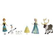 Disney Frozen Fever - Birthday Party Set