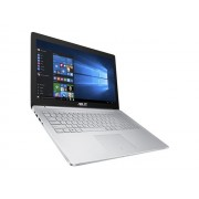 ASUS ZENBOOK Pro UX501VW FJ013R - 15.6 Core i7 I7-6700HQ 2.6 GHz 16 Go RAM 512 Go SSD