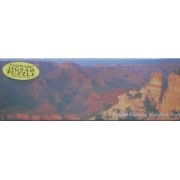 Grand Canyon National Park 500 Plus Piece Panoramic Jigsaw Puzzle by Impact Photographics