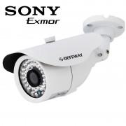 DEFEWAY 1080P AHD Outdoor Indoor Video Surveillance Camera HD 2000 TVL Weatherproof Home CCTV Security Camera system No Cables