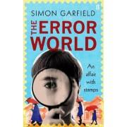 Error World by Simon Garfield