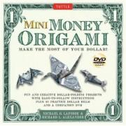 Mini Money Origami Kit by Michale G. LaFosse