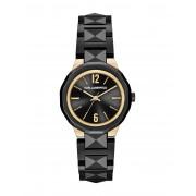 レディース KARL LAGERFELD 腕時計 ブラック