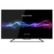Televizor Kruger&Matz LED KM0242 Full HD 106cm Black